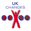 UKChanges logo
