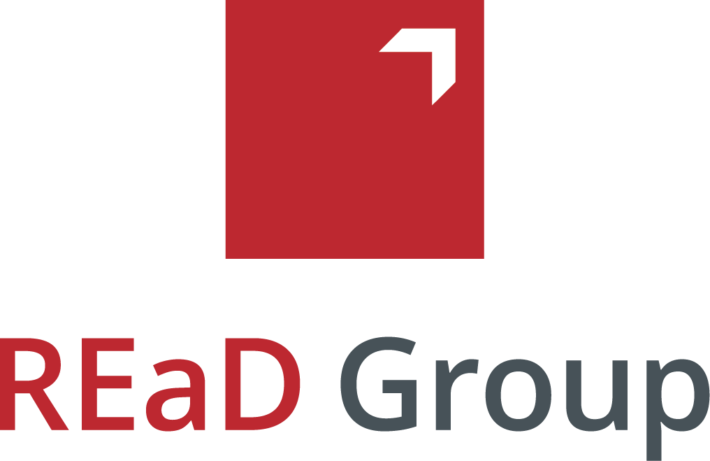 REaD Group Ltd logo